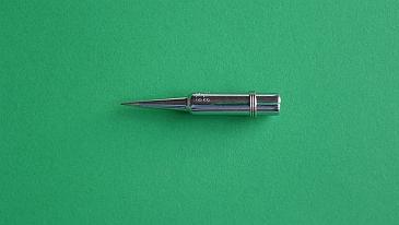 Star Tec Dauerlötspitze 6,5mm -Star Tec Dauerlötspitze 6,5mm Bohrung- Nadelform 0,8mm-dsc03427-kl