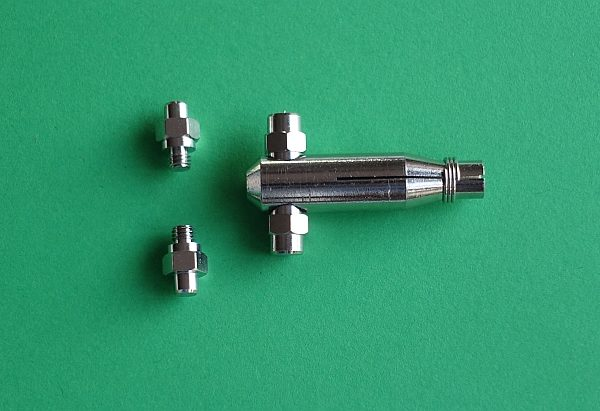 Star Tec Dauerlötspitzen-Set 6,5mm-Bohrung-Hammerform 6,5mm/5,00mm-sc03437-kl