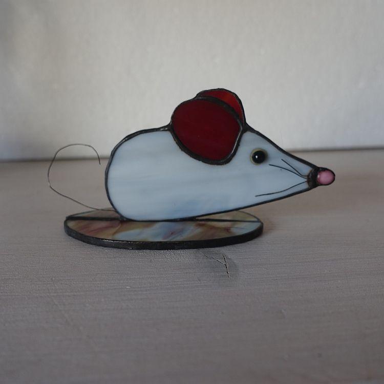 3D Maus