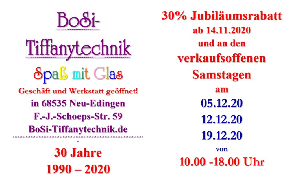 2bosi-tiffanytechnik-Info-30-Jubilaeumsrabtt-30-Jahre-14.11.2020.jpg