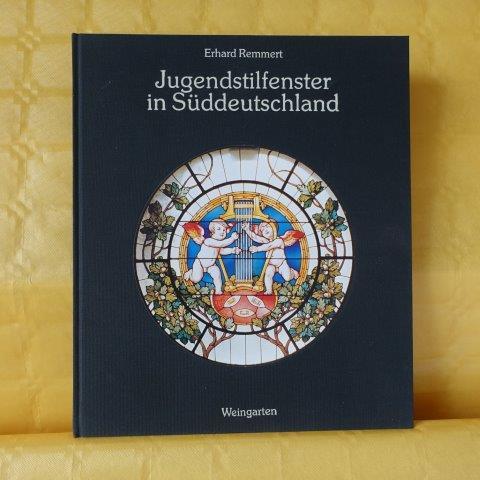Jugenstilfenster in Süddeutschland