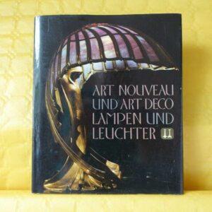 Art Nouveau und Art Deco Lampen und Leuchter
