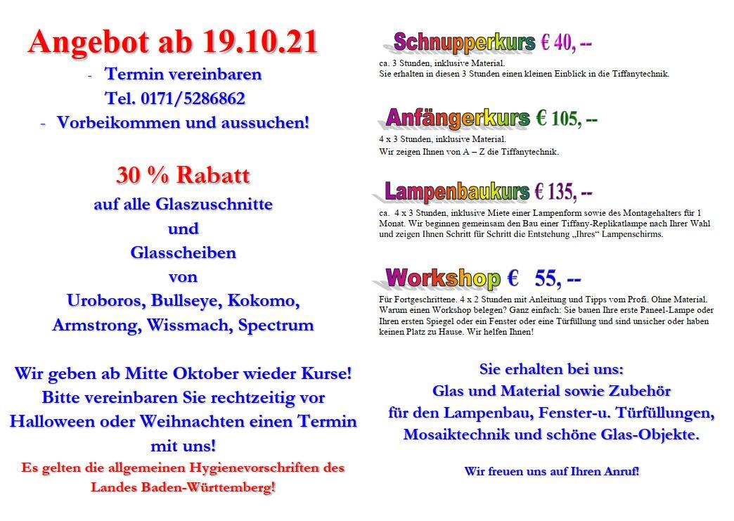 Angebot ab 19.10.21-lt-E-Mail vom 20.09.21